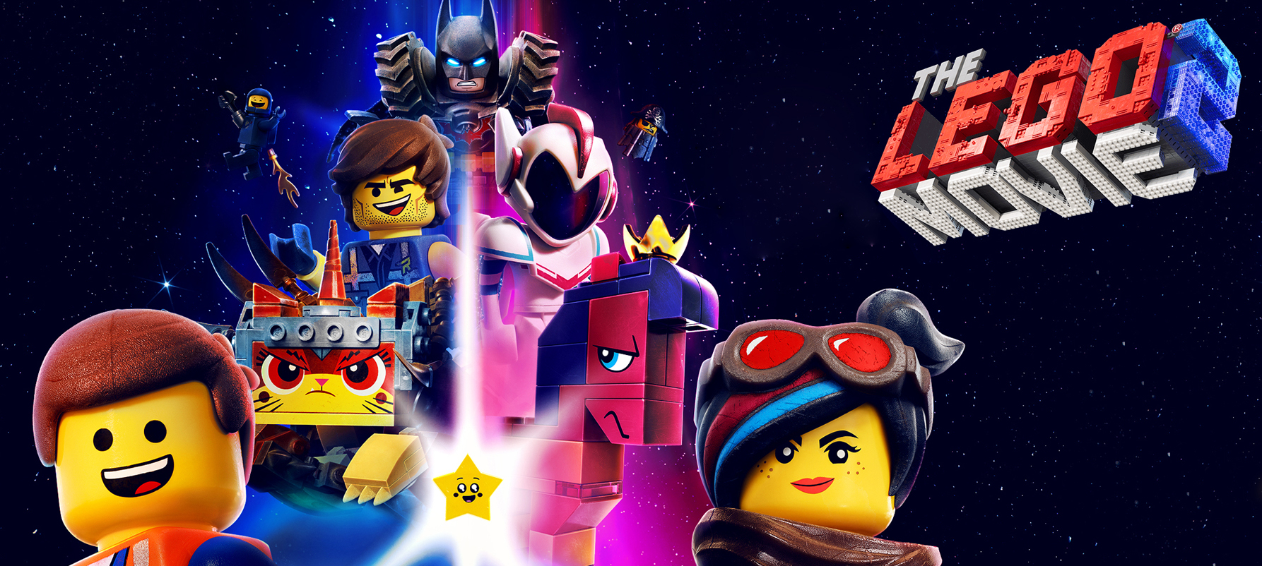 Lego Movie 2: Una nuova avventura